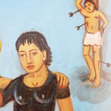 Conferencia: «Un género subversivo, el retablo mexicano contemporáneo»