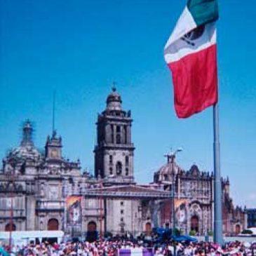 Los católicos y sus proyectos alternativos de nación en México durante el siglo XX