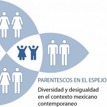 Parentescos en el espejo: diversidad y desigualdades en el contexto mexicano contemporáneo (2015-2017)