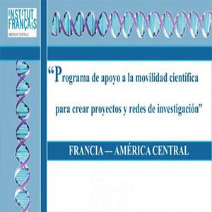 Convocatoria abierta Francia – América Central