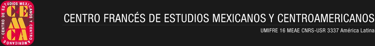 Centro de Estudios Mexicanos y Centroamericanos