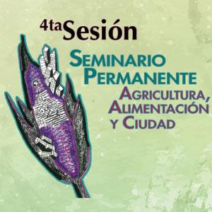 [30 abril] Seminario Permanente Agricultura, Alimentación y Ciudad