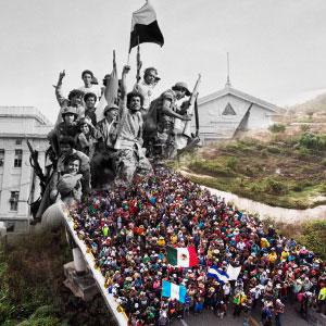 [4-7 noviembre] Coloquio internacional «América central 1979-2019. De la Revolución sandinista a las caravanas de migrantes»
