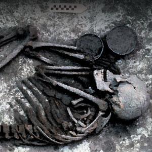 Curso-taller: «Arqueotanatología: métodos de excavación, registro e interpretación  de contextos mortuorios arqueológicos»