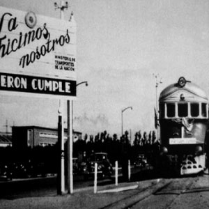 [18 julio] Conferencia: «Historia del ferrocarril en Argentina. Una reflexión comparativa desde la realidad ferroviaria francesa y mexicana».