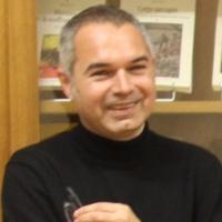 Didier Machillot Investigador Asociado CEMCA