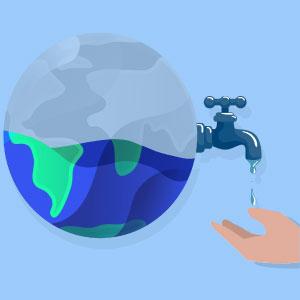 [19 y 20 junio] Coloquio Internacional: «El agua, bien común bajo presión».