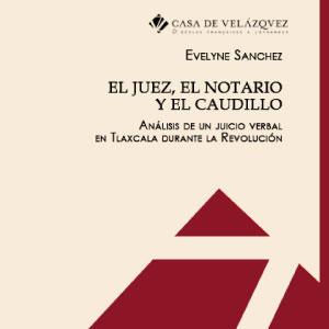 [24 octubre] Presentación del libro «El juez, el notario y el caudillo»