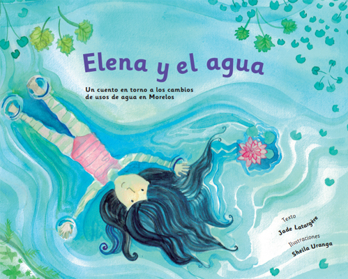 Elena y el Agua