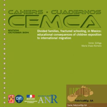 DIVIDED FAMILIES, FRACTURED SCHOOLING, IN MEXICO: EDUCATIONAL CONSEQUENCES OF CHILDREN EXPOSITION TO INTERNATIONAL MIGRATION
