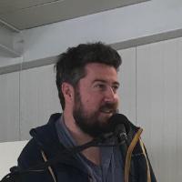 Jouault Samuel Investigador Asociado CEMCA