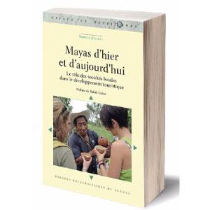 [16 marzo] Presentación del libro: MAYAS D´HIER ET D´AUJOURD´HUI