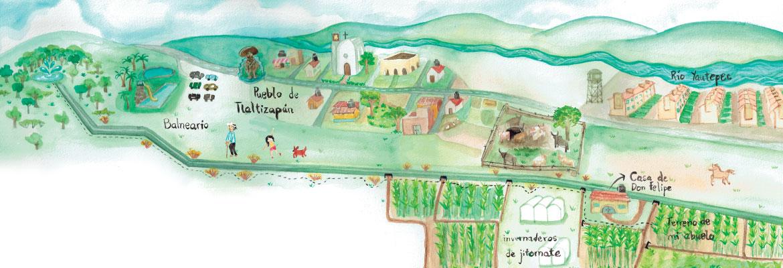 """Presentación del libro """"Elena y el agua"""""""