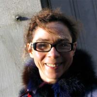 Sylvie Taussig -Investigador Asociado CEMCA