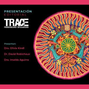 [29 septiembre] Presentación revista TRACE 76