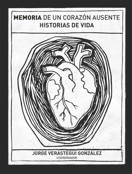 libro memorias de un corazon ausente